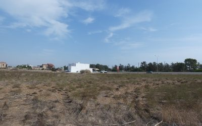 Plot With Foundations – SALAMIS, FAMAGUSTA