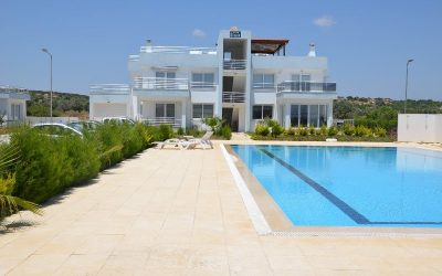 2 Bed Penthouse Apartment – BAFRA