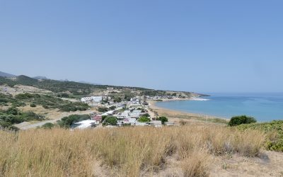 Plot (2.386m2) With Spectacular Views – KAPLICA-SOLD!!