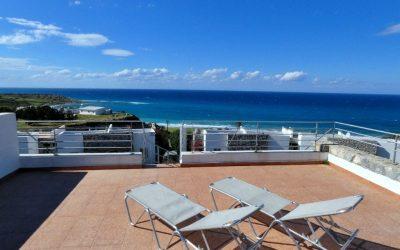 Furnished 2 Bedroom Penthouse With Stunning Views – BACHELI